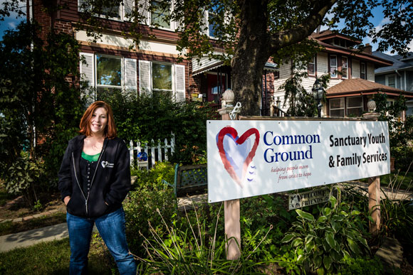 Common Ground ~ Oakland County Resources