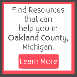 Find Resources in Oakland County